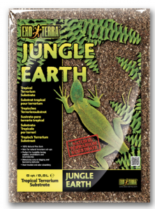Exo Terra Jungle Earth - Ziemia z dżungli 1l